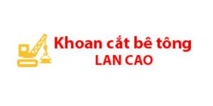 Khoan cắt bê tông Lan Cao