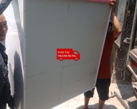 Taxi tải Thành Hưng quận 12 giá rẻ