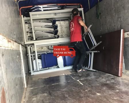 Taxi tải Thành Hưng quận 5 giá rẻ