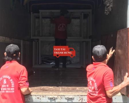 Taxi tải Thành Hưng quận 1 giá rẻ