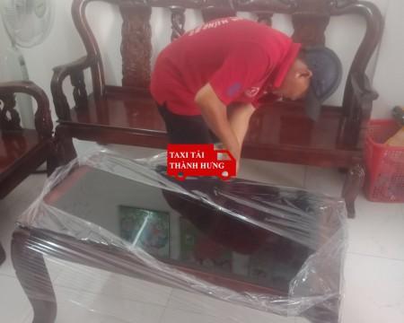 Taxi tải Thành Hưng quận 6 giá rẻ