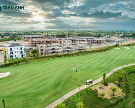 �ô thị sân Golf West Lakes – Bài toán thông minh cho các nhà đầu tư tại Long An