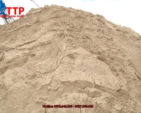 Bảng báo Giá cát xây dựng Bình Dương