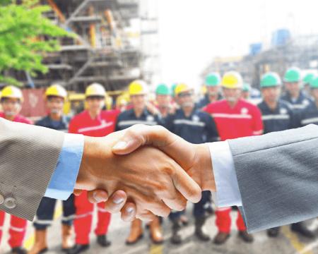 Top 10 công ty cung ứng lao động uy tín chuyên nghiệp giá rẻ
