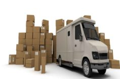 Price list of loading and unloading services 2020