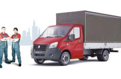 Dai Nam Company would like to introduce loading and unloading service in HCM