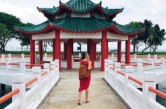 Experience the tourism of Kusu Island