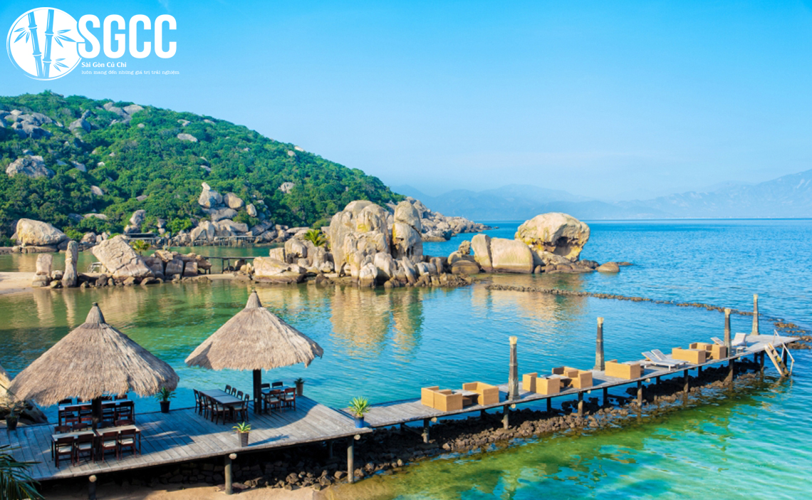 Experience Ninh Thuan tourism self-sufficient 2020 for first time newcomers