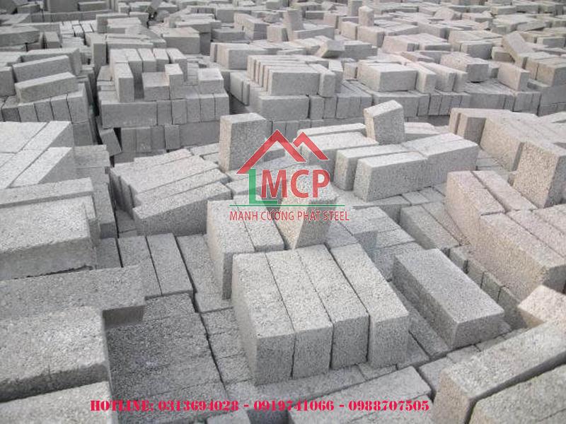 Báo giá gạch block xây dựng giá rẻ mới nhất tại Tphcm tháng 06 năm 2020