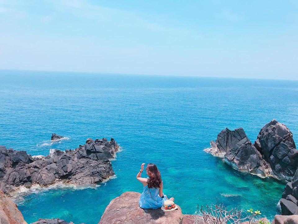 3 hòn đảo xanh, đẹp hút khách du lịch ở Quy Nhơn