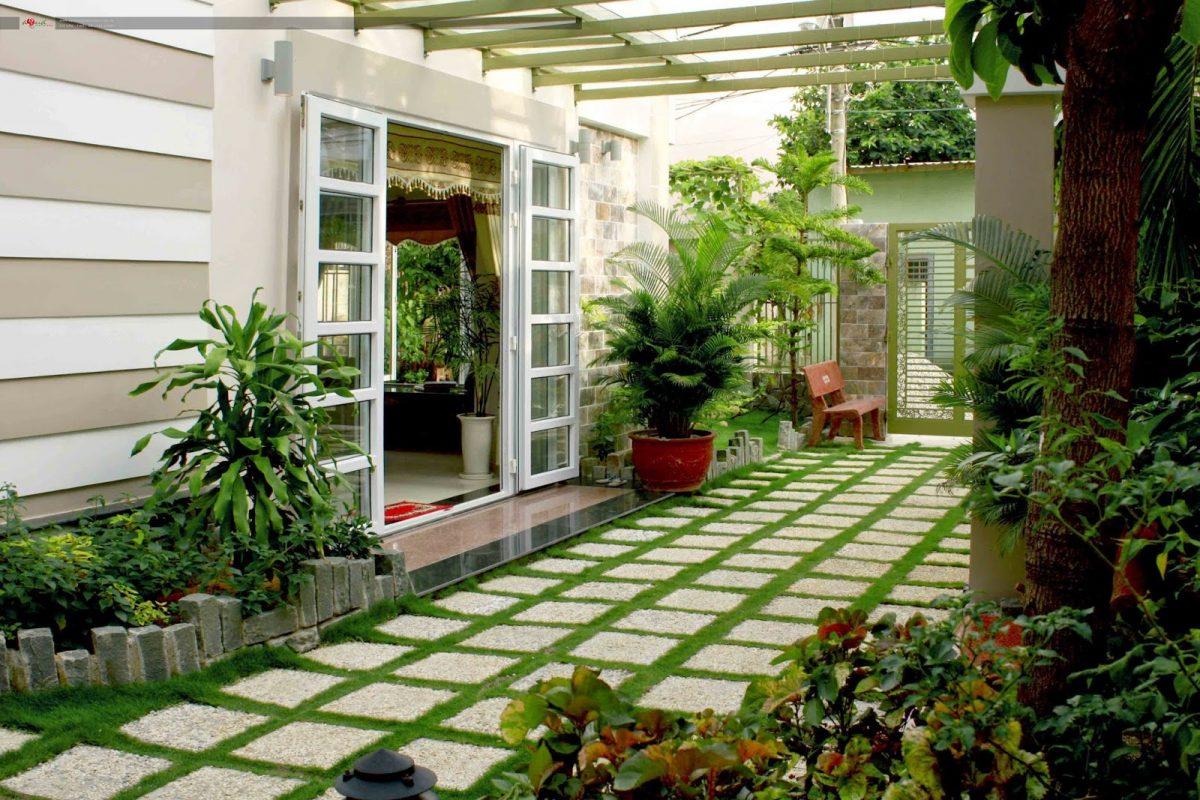 Top 10 công ty thiết kế tiểu cảnh sân vườn uy tín chuyên nghiệp