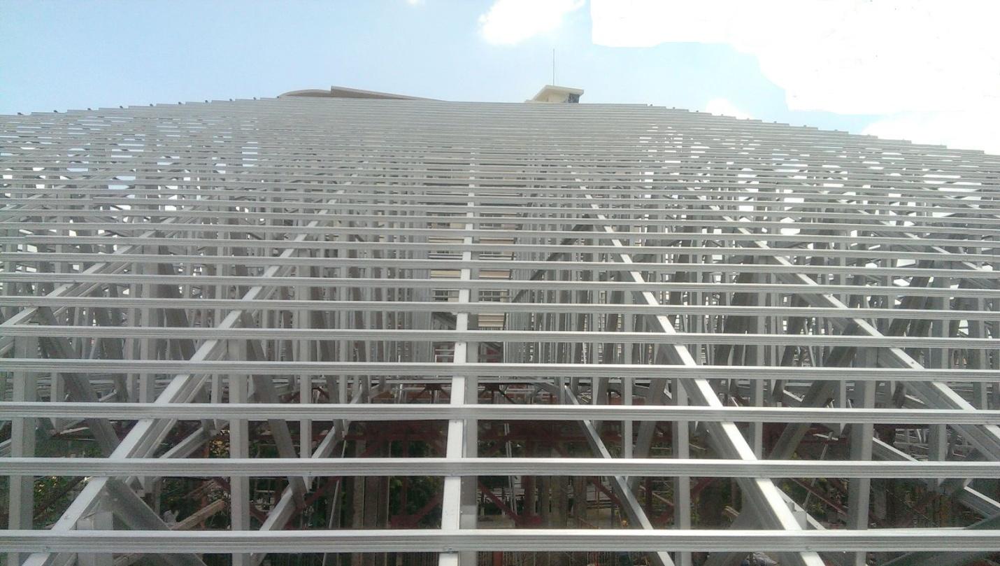 Top 10 công ty phân phối xà gồ xây dựng uy tín chuyên nghiệp