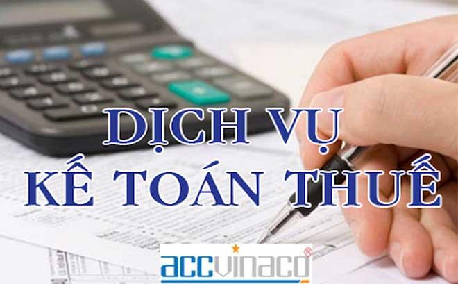 Dịch vụ kế toán uy tín tại quận 8 năm 2021