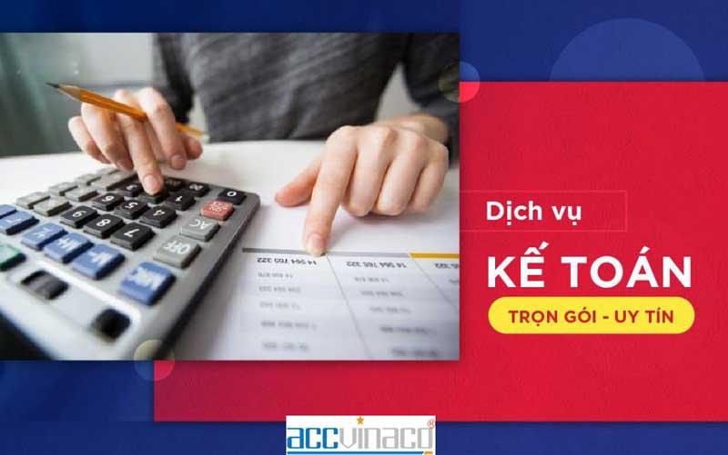 Dịch vụ kế toán uy tín tại Quận Bình Tân năm 2021, Dịch vụ kế toán uy tín tại Quận Bình Tân
